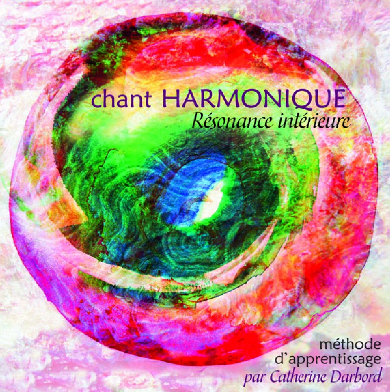 atelier d'initiation au Chant harmonique